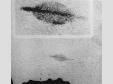 19th Century UFOs in New York State Syracuse New Times