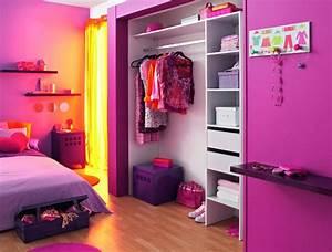 decoration chambre pour fille ado With deco pour chambre ado fille