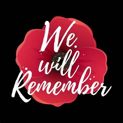Forget Lest Clip Remembrance Vector Poster Illustrations
