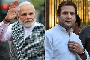 OPINION | Come ... Modi Vs Rahul Quotes
