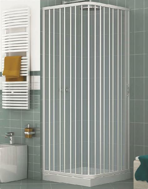 duschkabine 80x80 kunststoff duschkabine in pvc kunststoff laterale ӧffnung duschwand 70x70 70x90 80x80 cm ebay
