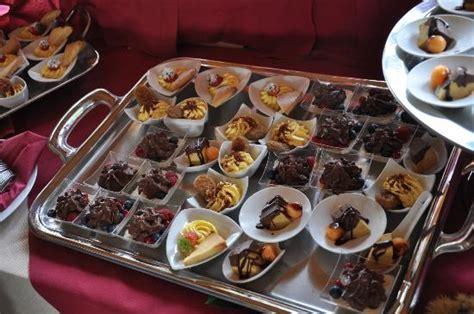 ristoro la dispensa buffet di dolci finger food picture of ristoro la