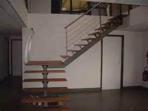 Escalier En Ferraille by Escalier M 233 Tallique Artisanal Design