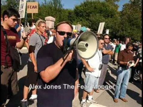 Alex Jones 1999 Y2k,russians Are Attacking! Youtube