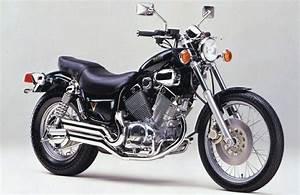 Yamaha Xv  Virago  V  U2013 Twins 1981  U2013 2003 Haynes Owners