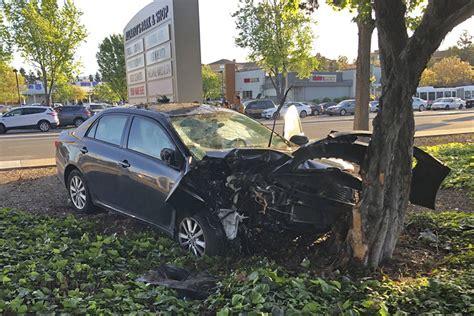 B.c.'s Police Watchdog Deployed To Motorcycle Crash In