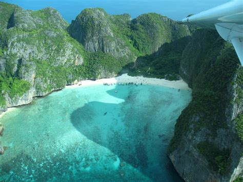 Ultimate Travel Experiences Where To Find 'the Beach