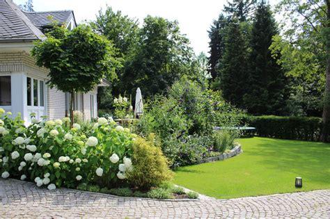 Landhaus  Landhausstil  Garten  Hamburg  Von Garten
