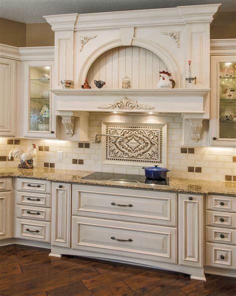 kitchen range cabinet wood vent homesfeed