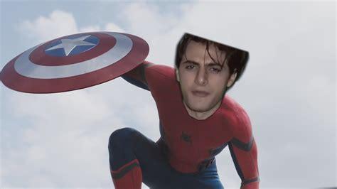 Ethan Bradberry Memes - spiderman quot i m ethan bradberry quot youtube