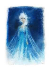 Elsa From Frozen Disney