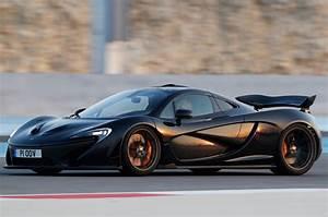 McLaren P1 Supercar review photo gallery Autocar India