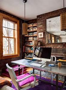 20 Fotos De Oficinas En Casa Para Inspirarte A Montar