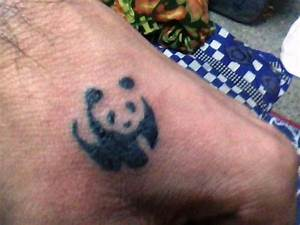 29+ Tribal Panda Tattoo Designs And Pictures