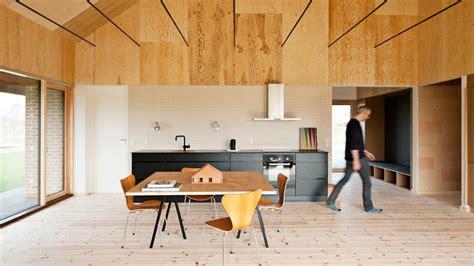 Moderne Häuser Aus Lehm by Back To Nature Innovative Architektur Mit Lehm Und Holz