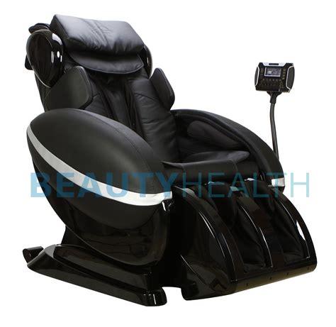 Beautyhealth Bc 11d Chair by New Beautyhealth Bc Supreme B 3d Shiatsu Builtin