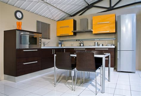 ast cuisine ophrey com meuble de cuisine orange prélèvement d