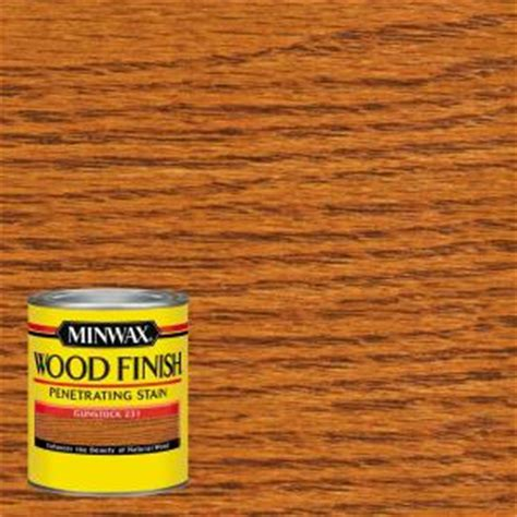 minwax hardwood floor reviver home depot minwax 1 qt wood finish gunstock based interior stain
