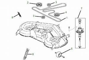 L130 John Deere Parts