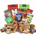 Gift Baskets Overseas promo codes