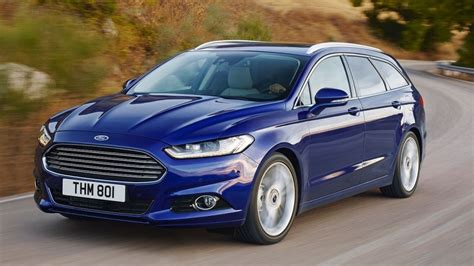 ford fusion    disguised   suv report