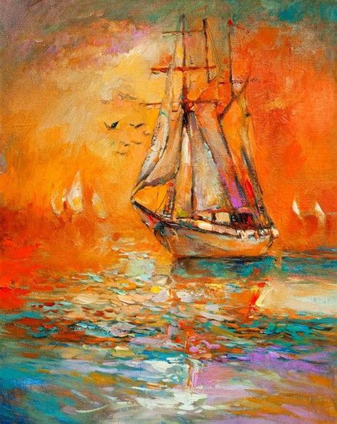 Boat Paint Bcf by 73 Best Images About Impressionist On