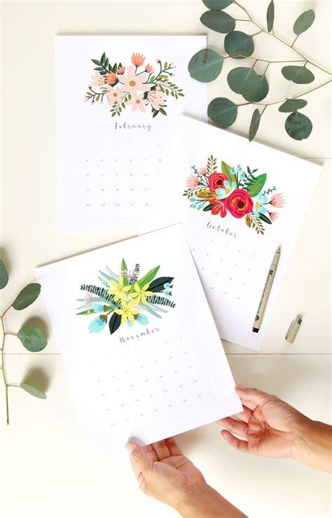printable calendars yesmissy