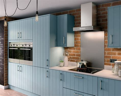 How To Give Your Kitchen A Modern Country Feel London