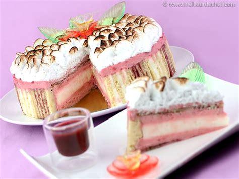 recette creme dessert vanille raspberry lime bavarois our recipe with photos meilleurduchef
