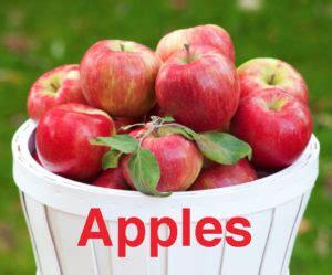 Growing Apple Trees Australian Varieties Pink Lady ...
