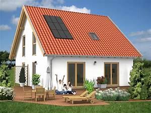 Haus Mit Satteldach : satteldach haus 69 ~ Watch28wear.com Haus und Dekorationen
