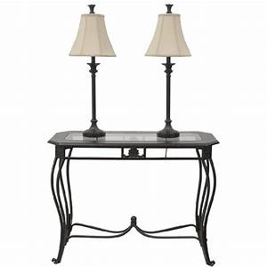 sofa table lamps height floor lamps With how tall should a lamp table be