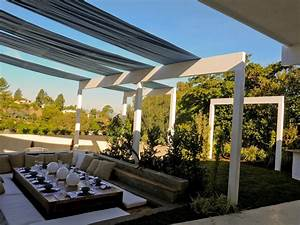 5 DIY Shade Ideas for Your Deck or Patio HGTV's