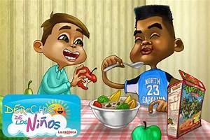 El derecho a una buena alimentación de los niños La Crónica del Quindío Noticias Quindío
