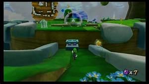 Super Mario Galaxy 2 (Wii) Prankster Medals and Secret ...