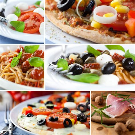 italie cuisine best cuisines around the cook