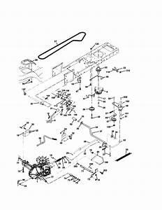 Husqvarna Lawn Tractor Parts