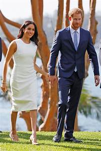 Meghan Markle and Prince Harry Step Out in Australia After ...