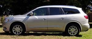 First Drive2013 Buick Enclave ClubLexus Lexus Forum
