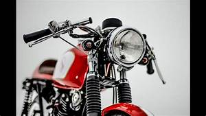 Mh Gun R 125 : reverb motorcycle 39 s 125 cafe racer in the infinity cove at gun hill studios youtube ~ Maxctalentgroup.com Avis de Voitures