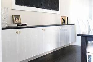 Console Meuble Ikea : 19 astuces pour rendre vos meubles ikea chics tendance ~ Voncanada.com Idées de Décoration
