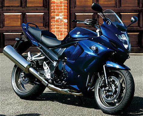 gsx 1250 fa suzuki gsx 1250 fa 2010 fiche moto motoplanete