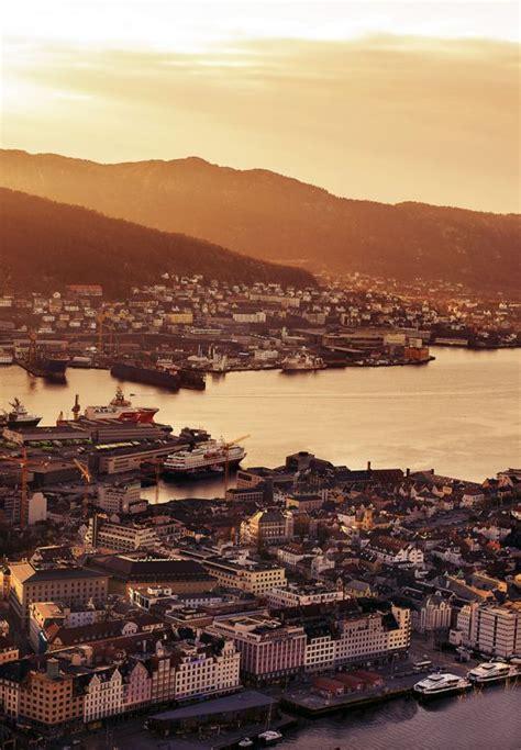 Норвегия (Берген) фото №28458  Фотогалерея Норвегии на
