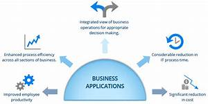 Business Application Development Company