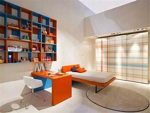 Kinderzimmer ideen schone und kreative design for Balkon teppich mit tapeten jungen jugendzimmer