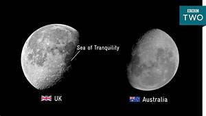 Is the moon upside down? - Stargazing Live: Australia ...