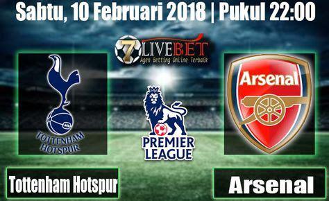 Arsenal V Tottenham Betting Tips - 4 betting tips