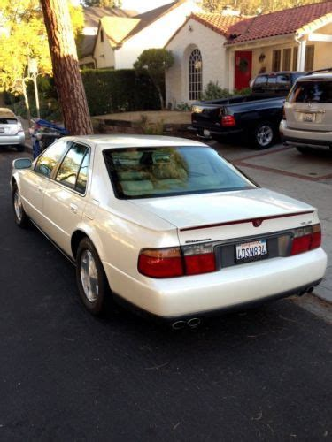 1999 Cadillac Seville Sls by Buy Used 1999 Cadillac Seville Sls Sedan 4 Door 4 6l In