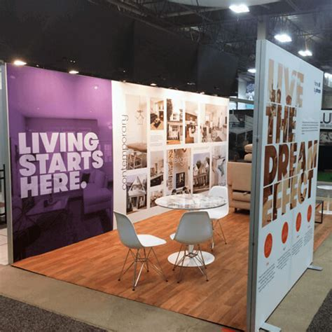 Flooring   Creative Display   Trade Show Displays