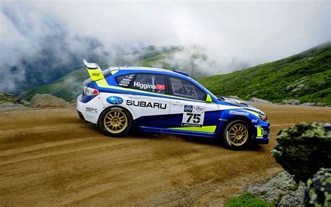 subaru rally subaru wrx stis sema 2011 motor trend